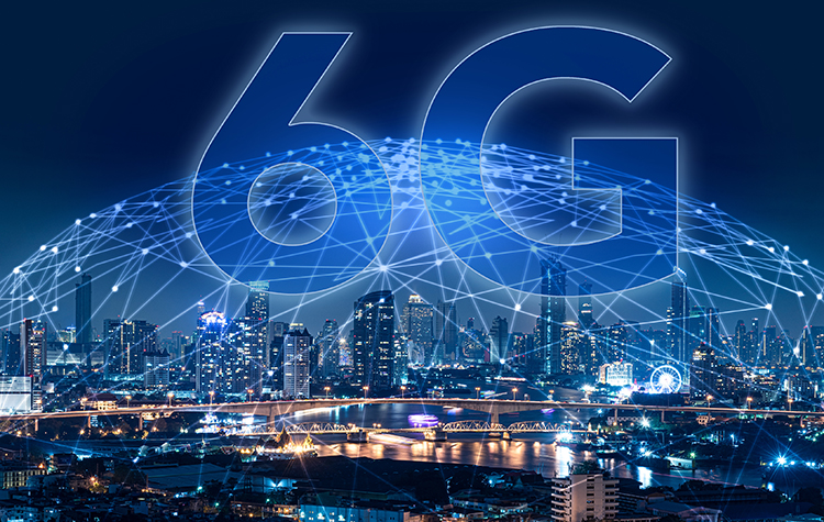 CEA-Leti Announces Visionary 6G Initiative across the UE Scientific Community to Foster the Next-Generation Wireless Connectivity
